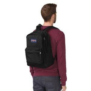 EUC   Jansport   Superbreak Backpack